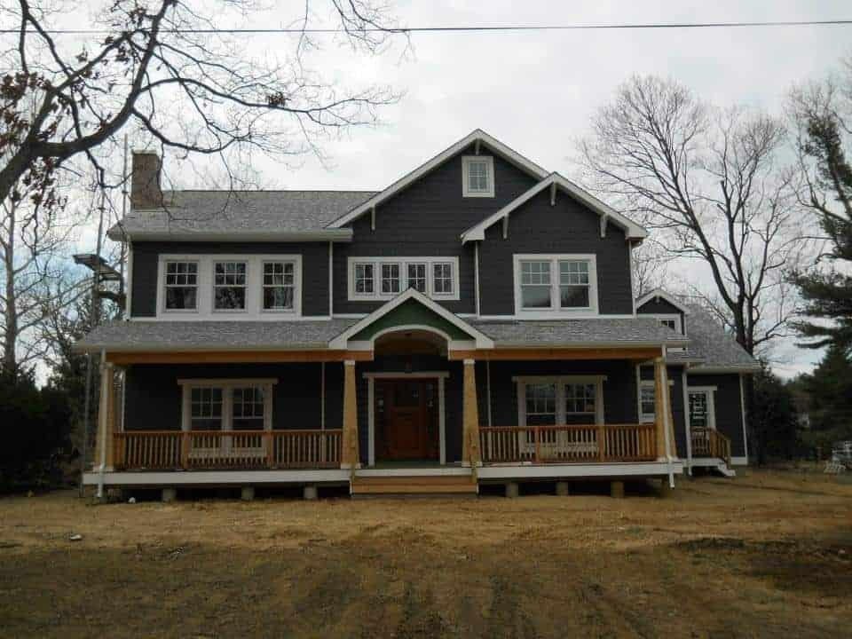 Gary Allen Homes
