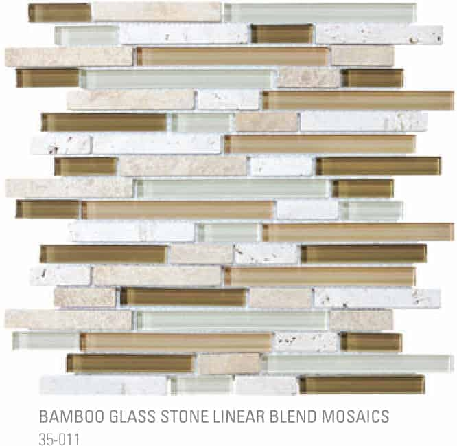 Bliss Linear - Bamboo