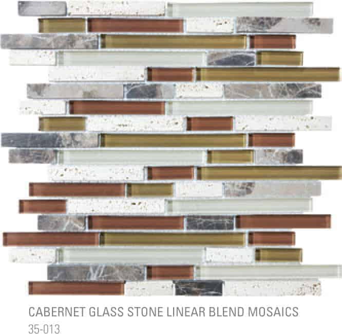 Bliss Linear - Cabernet