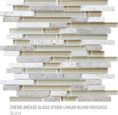 Bliss Linear - Creme Brule