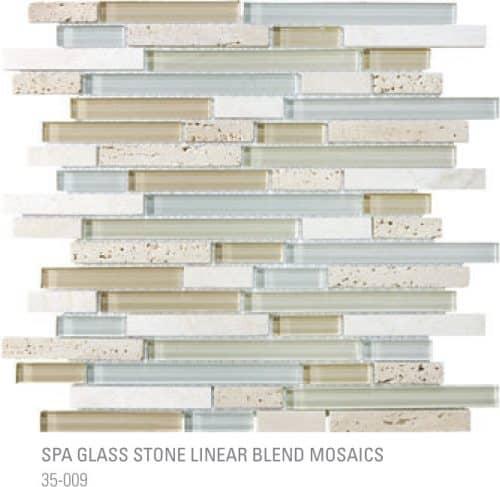Bliss Linear - Spa