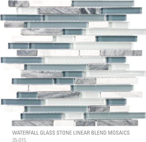 Bliss Linear - Waterfall