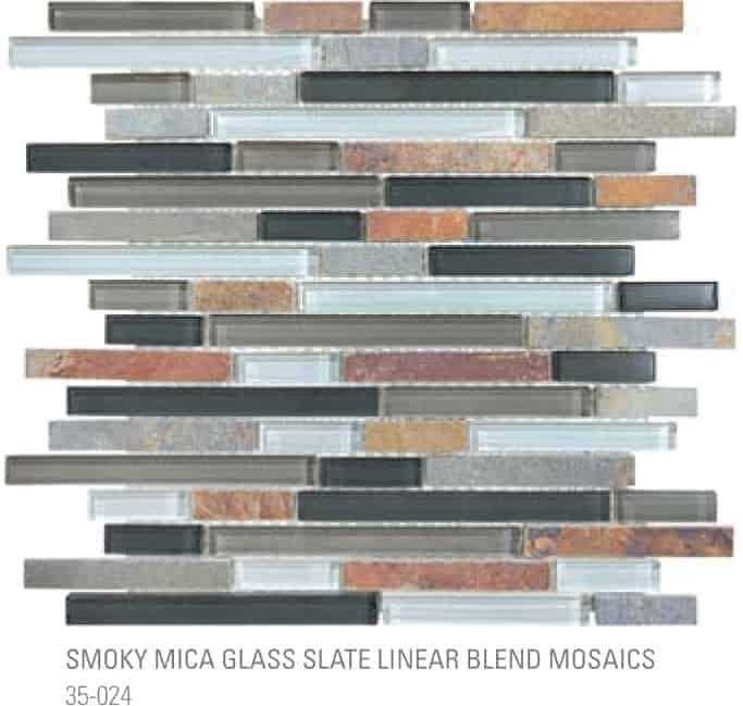 Bliss Linear - Smoky Mica