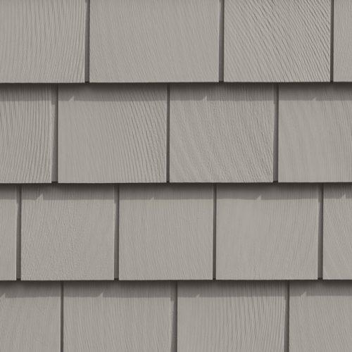 Granite Gray impressions