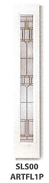 Sidelight - SLS00 ARTFL1P