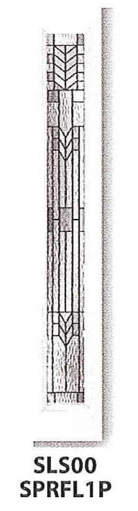 Sidelight - SLS00 SPRFL1P