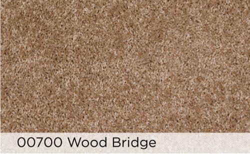 Shaw Carpeting Wood Bridge