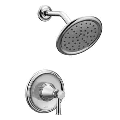 Belfield T2312 Bath Shower