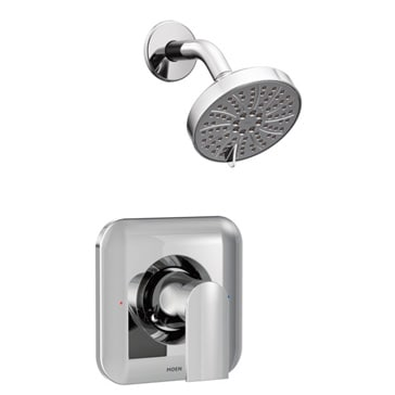 Genta T2472 Bath Shower