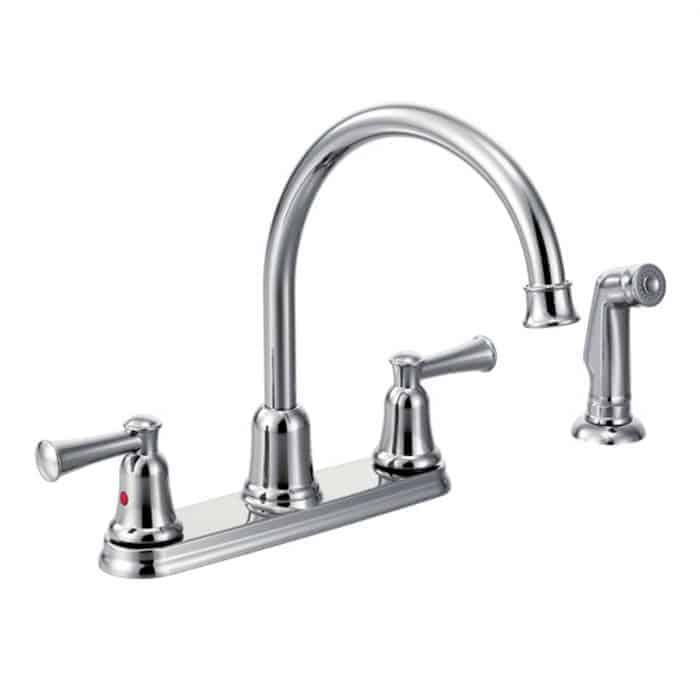 Standard Kitchen faucet – 41613