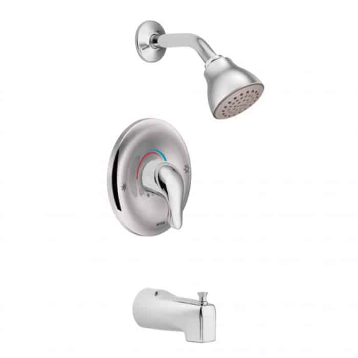 Standard Tub/shower faucet