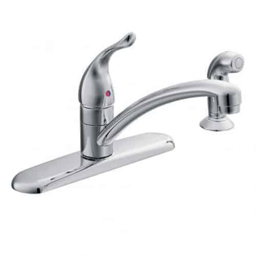 Standard kitchen faucet – 67430